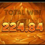 通常時マンモス勝ち!240倍!!【オンラインカジノ】【シンプルカジノ】【PRIMAL MEGAWAYS】