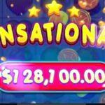 フルーツパーティー 12万ドル高額配当 Fruits Party $128.100 Big win  【オンラインカジノ】【オンカジスロット】