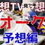 【競馬】 競馬予想TVを見て予想してみた!! 【オークス 予想編】