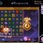 【オンラインカジノ】スロット , ストリームライブ配信【joycasino/BONScasino】