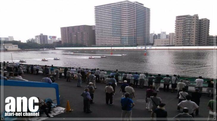 ボートレースライブ トウキョウベイカップ 準優勝戦 平和島競艇