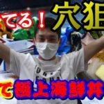 【競艇・ボートレース】穴狙いギャンブラーの休日 勝って最高の海鮮丼を作る!!!