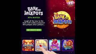 無料カジノゲーム 毎日無料コイン200,000!