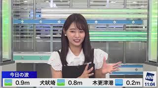 競馬🏇 (2021/06/08)火 角田奈緒子