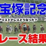 【競馬】宝塚記念2021:レース結果(1番人気はクロノジェネシス・2番人気はレイパパレ)
