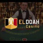 エルドアカジノ(ELDOAH) ライブカジノNO.1のオンラインカジノ