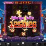 【オンラインカジノ】HELLCATRAZ【Vera&John】