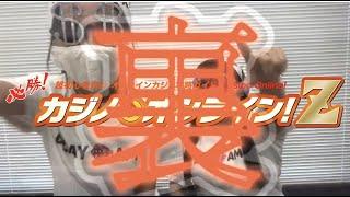 【告知】始動決定!必勝カジノオンラインZ(裏)【サブチャンネル】【オンカジ】【必勝Z】