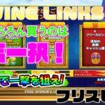 (後)DIVINE LINKSが強烈すぎる【オンラインカジノ】【フリスピ購入】