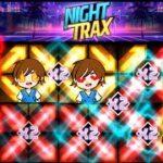 熱い新台スロット探し回ったら、ELKの【NightTrax】が面白すぎたw【ボンズカジノ】