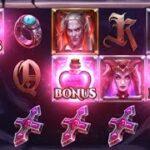 【オンラインカジノ】Lucky Luciferラッキールシファーのボーナスはこんな感じ!!