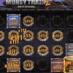 万倍越え!!!【Money Train2】大事故 オンラインカジノ ギャンボラ♯6