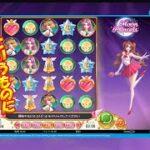 【ムーンプリンセス】人生初オンラインカジノをやってみたら、とんでもないことになった!【MoonPrincess】