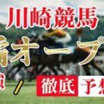OP【 地方競馬予想 】7/7  川崎競馬予想 11R  橘オープン
