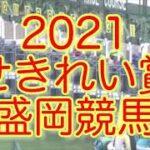 【せきれい賞】【盛岡競馬】【2021】【レース結果】