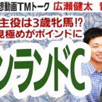 【競馬ブック】キーンランドカップ 2021 予想【TMトーク】(栗東)