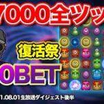 🤖【高額BET】kaekae華麗なる復帰祭!?(後編)【オンラインカジノ】【stake kaekae】