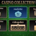 THE カジノコレクション♯1