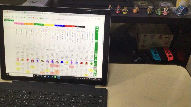 ジャニグチの競馬実況ライブ2021【セントウルステークス・京成杯オータムハンデ】『もしたら』シリーズ