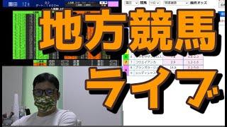 【地方競馬】指数公開 予想を共有しよう『大井・門別・笠松・園田』9月9日(木)