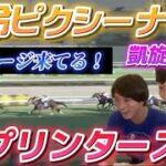 【スプリンターズS2021】本命ピクシーナイト1着固定の3連単で勝負!凱旋門賞も!